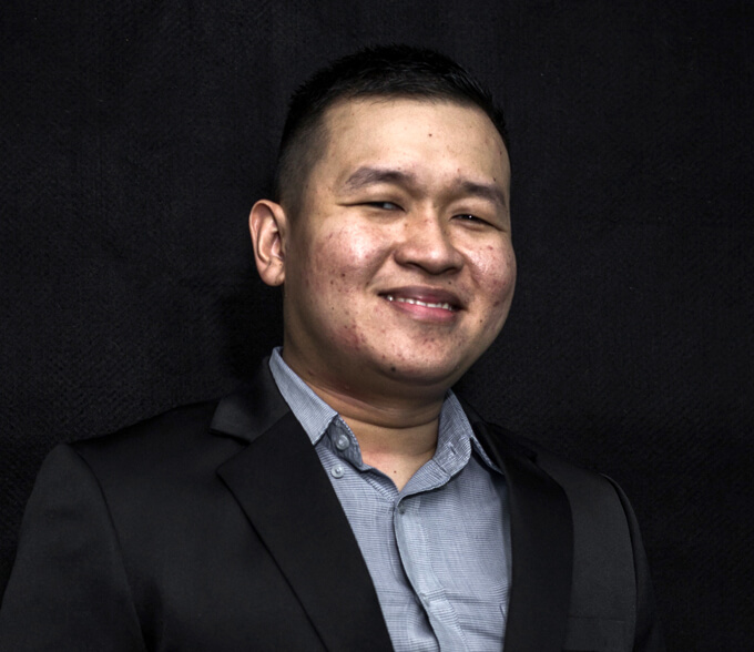 Ridwan Budiman, S.E., BKP.