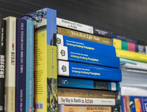 Penetapan Perppu Akses Informasi Keuangan Menjadi Undang-undang
